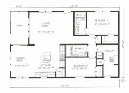 2 bedroom 2 bath modular homes fascinating floor plans for small 2 bedroom houses including open