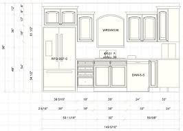 what are the sizes of kitchen cabinets brilliant plans standard kitchen cabinet sizes kitchen