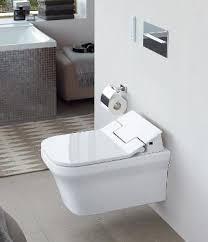 Combined Bidet Toilets Toilets Duravit