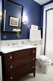 marvelous bathroom blue and gray wall decor royal pink tile