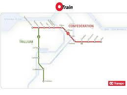 sticking red green transit lines ottawa u0027offensive u0027