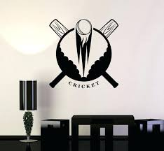 wall ideas wall art stickers bedroom wall stickers ebay kitchen wall art stickers uk wirral fashion sports vinyl decal cricket bat ball cricketer wall art stickers mural for kids room free wall art stickers quotes south