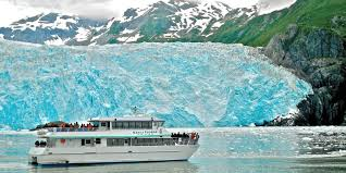 Kenai Alaska Map by Kenai Fjords Tours