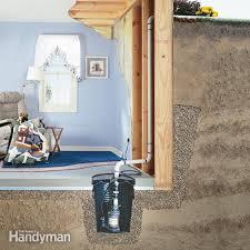 wood foundation basics and techniques family handyman