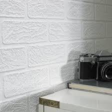 brick wallpaper brick textured wallpaper paintable