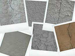 identifying various cracks
