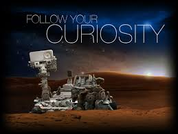 curiosity mission updates mars science laboratory