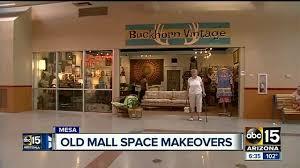 designer shops mall spaces being converted in vintage designer shops abc15