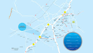 Gurgaon India Map by The Concourse Commercial Projects In Gurgaon Unitech Group