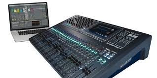 l islation si e auto b si impact soundcraft professional audio mixers
