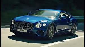 new bentley mulsanne coupe new bentley continental gt launch film youtube
