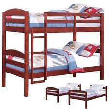 Wooden Bunk Bed With Stairs Bunk Bed Stairs Ebay