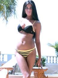 Wallpapers Amisha Patel Bikini    x                amisha patel bikini