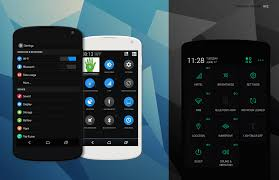 paranoid android rom rom ub 4 4 4 unofficial paranoid android sony xperia p u