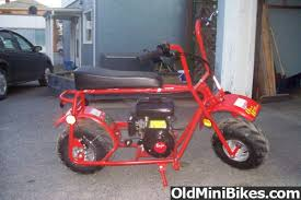 baja doodle bug mini bike 97cc 4 stroke engine manual my fleet grows