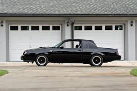 1982 Buick Grand National For Sale Buick Grand National Turbo Test Drive Drive