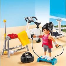 chambre d enfant playmobil playmobil 5578 chambre d enfant avec lit mezzanine achat vente