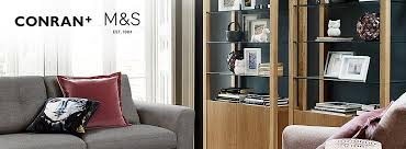 Conran Home  Furniture MS - White bedroom furniture marks and spencer