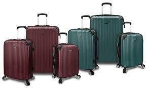 Travelers Choice images Up to 76 off on traveler 39 s choice austin luggage groupon goods jpg
