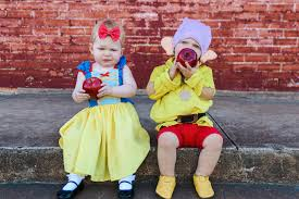 Halloween Dwarf Costume Snow White U0026 Dopey Dwarf Halloween Costume Jesse Coulter