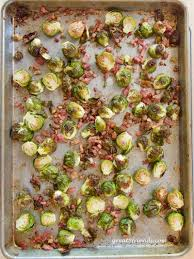 Roasted Vegetables Barefoot Contessa by Ina Garten U0027s Balsamic Roasted Brussels Sprouts Great Eight Friends