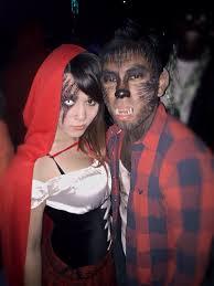werewolf makeup tutorial male red riding hood the wolf halloween makeup tutorial kayla is a