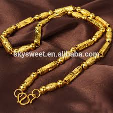 chain necklace cheap images Rolo chain necklace wholesale 24k gold muslim chains necklaces jpg