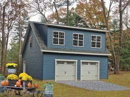 double car garage door dors and windows decoration