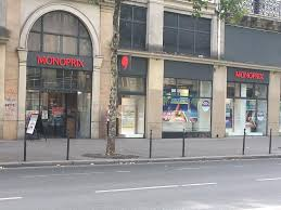 groupe monoprix siege social monoprix 95 bd sébastopol 75002 supermarchés hypermarchés
