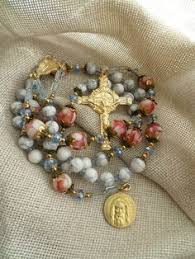 chaplet of the holy handmade chaplet of the holy st jude and the holy