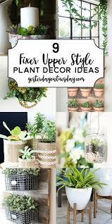 best 25 plant decor ideas on pinterest house plants innenarchitektur best 25 living room plants decor ideas on