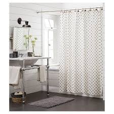 Threshold Ombre Shower Curtain Floral Shower Curtain Threshold Floral Shower Curtains White