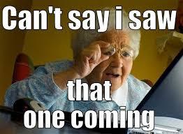 Internet Grandma Meme - grandma finds the internet memes quickmeme
