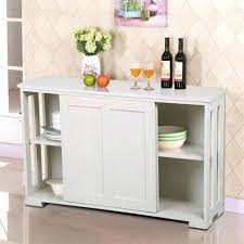 sideboards amusing white buffet cabinet white buffet cabinet 37
