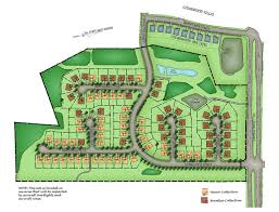 estates at cedarwood van metre homes