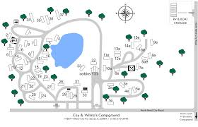 Southern Illinois Map by Map U2013 Coy U0026 Wilma U0027s