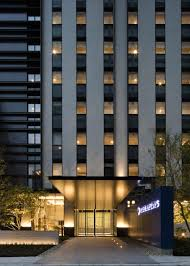 canap馥 d angle works hotel 株式会社iao竹田設計 doors facades