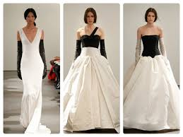 vera wang robe de mari e vera wang 2014 le défilé en images