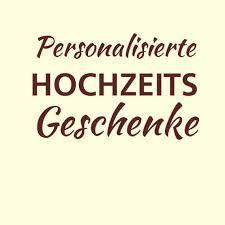hochzeitsgeschenke personalisiert hochzeitsgeschenke geschenkideen zur hochzeit