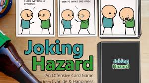 Stoner Comics Tree Comics Know Your Meme - joking hazard by cyanide and happiness kickstarter