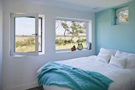 Bedroom Windows Decorating Interesting Small Bedroom Windows Decorating With Small Bedroom