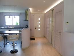 entree en cuisine cuisine ouverte sur entrée vt87 jornalagora