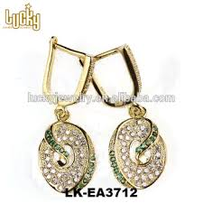 earrings models hot selling wholesale factory china new models of gold earring