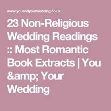 wedding quotes readings wedding quotes 23 non religious wedding readings wedding lande