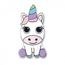 baby unicorn clipart clipartxtras