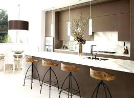 kitchen island with seating for 4 kitchen bars with seating anniegreenjeans com