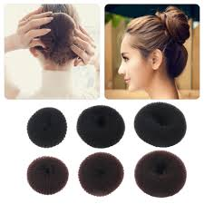 Chignon Maker Compare Prices On Donut Hair Bun Online Shopping Buy Low Price