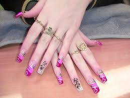 most beautiful nail art designs