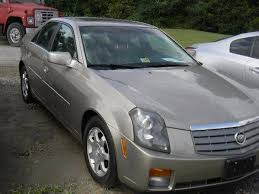 cadillac cts 2003 for sale 2003 cadillac cts in camden nc bruin buys