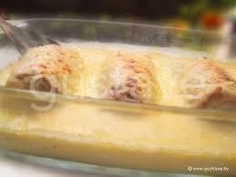 cuisiner endives au jambon endives au jambon gratinées gratin d endives au jambon la recette